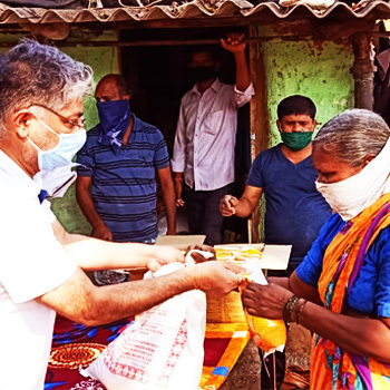 Satsang Seva Mission