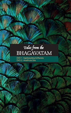 Tales from the Bhagavatam