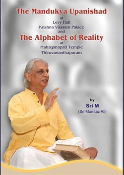The Mandukya Upanishad & The Alphabet of Reality (DVD)