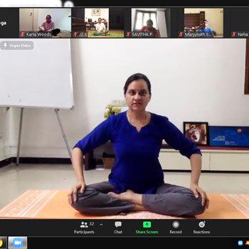 Bharat Yoga Vidya Kendra : Highlights