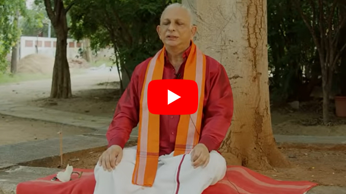Devi - Online Talk by Sri M