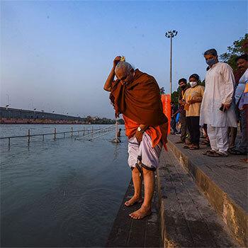 Yoga Dham in Haridwar 9-20th March 2021