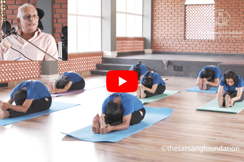 Yoga Asanas for your Well being