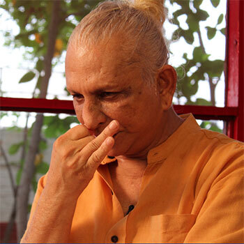 Nadi Shodhan Pranayama